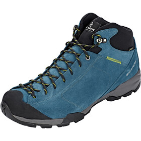 Scarpa Mojito Hike GTX Shoes Herren lakeblue